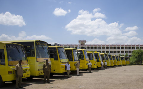 Bus Facilties 2