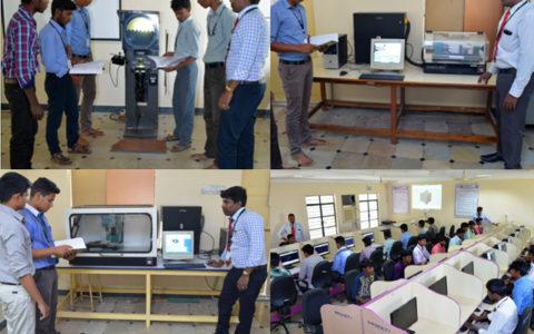 CAD lab 1
